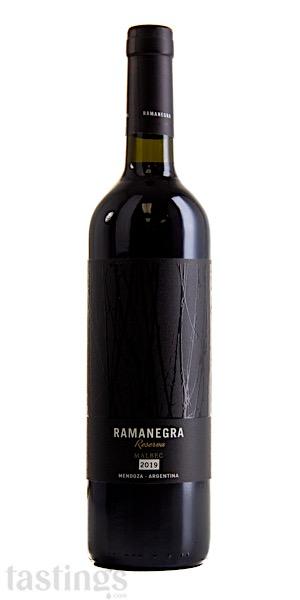 RAMANEGRA WINES
