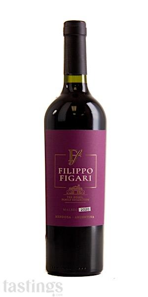 FILIPPO FIGARI