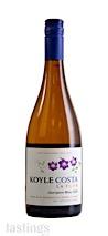 Koyle Costa La Flor 2020  Sauvignon Blanc