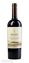 Siegel 2017 Los Lingues Single Vineyard Cabernet Sauvignon