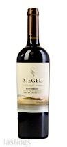 Siegel 2017 Los Lingues Single Vineyard Petit Verdot
