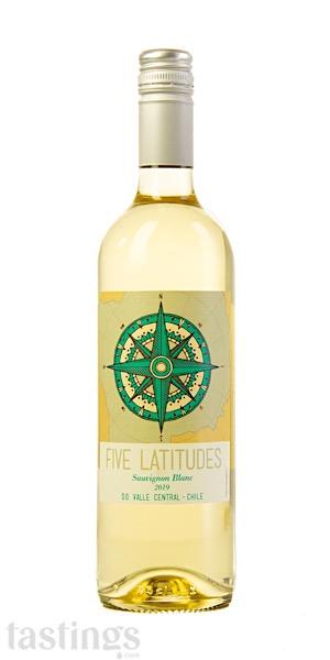 Five Latitudes