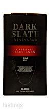 Dark Slate 2020 Estate Cabernet Sauvignon