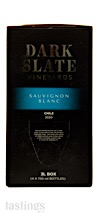 Dark Slate 2020 Estate Sauvignon Blanc