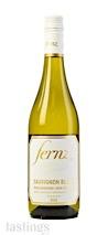 Fernz 2020 Estate Bottled Sauvignon Blanc