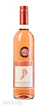 Barefoot NV  Pink Moscato