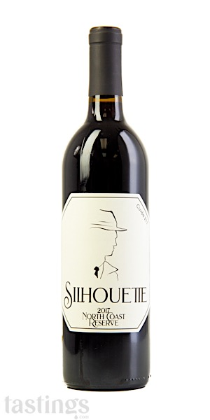 Silhouette Reserve Cuvée 211