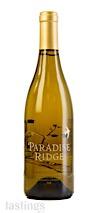 Paradise Ridge 2018 Nagasawa Vineyard Chardonnay