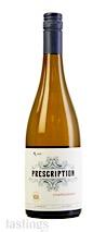 Prescription Vineyards 2019  Chardonnay