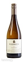 Highway 12 2019  Chardonnay