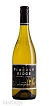 Firefly Ridge 2019  Chardonnay