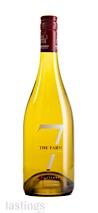 7Cellars 2019 The Farm Collection Chardonnay
