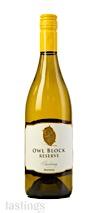 Owl Block 2018 Reserve Chardonnay