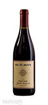 McIlroy 2019 Zabala Vineyard Pinot Noir