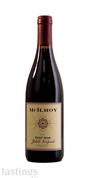 McIlroy