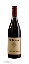 McIlroy 2019 Vines & Roses Vineyard, Pinot Noir, Russian River Valley