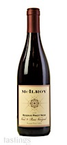 McIlroy 2018 Reserve Vines & Roses Vineyard, Pinot Noir, Russian River Valley