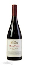 Penns Woods 2017  Pinot Noir