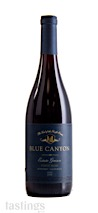 Blue Canyon 2019 Estate Grown, Pinot Noir, Monterey