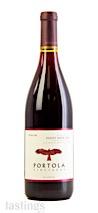 Portola Vineyards 2015 Estate Pinot Noir
