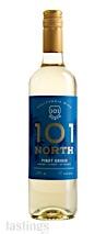 101 North NV  Pinot Grigio