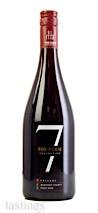 7Cellars 2019 The Farm Collection Pinot Noir