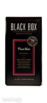 Black Box 2019  Pinot Noir
