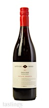 Latitude 38 Wine 2017 Private Reserve, Pinot Noir, Sonoma County
