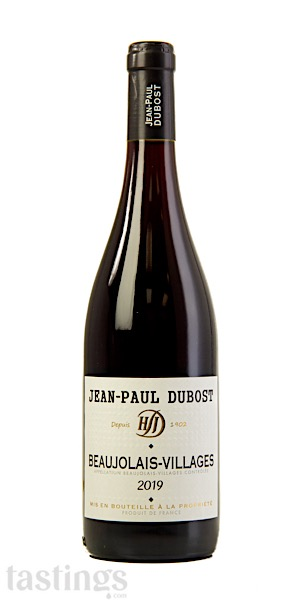 Domaine Dubost Jean-Paul