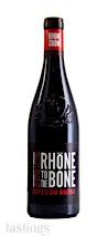 Rhone to the Bone 2019  Côtes-du-Rhône Rouge