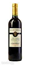 Vignobles Bayle-Carreau 2016 Chateau Landreau Cotes de Bourg