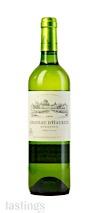 Chateau D'Haurets 2020  Bordeaux Blanc
