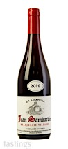 Jean Sambardier 2019 La Chapelle Beaujolais-Villages