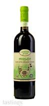 Candoni 2019 Organic Merlot