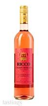 RICCO NV Cherry Moscato Italy