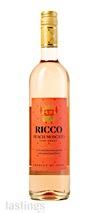 RICCO NV Peach Moscato Italy