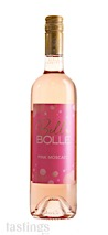 Bella Bolle NV Pink Moscato, Italy