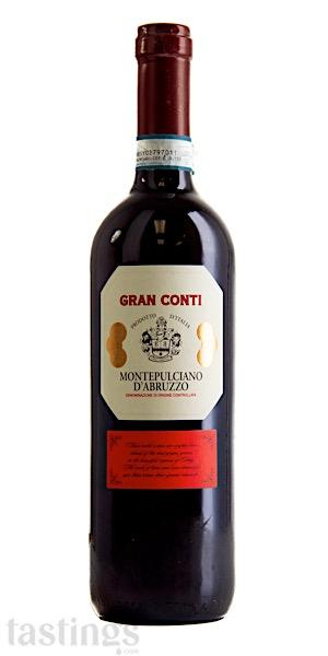 Gran Conti