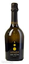 Abbazia NV Cuvée Prestige Extra Dry Sparkling Wine Italy