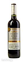 Palacio Del Burgo 2018 Tinto Rioja