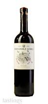 Fernandez Gomez 2017 Selección Familia Rioja DOC