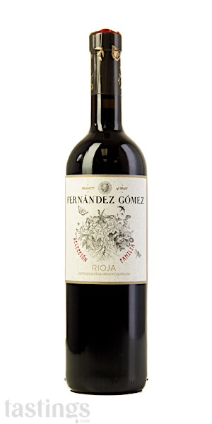 Fernandez Gomez