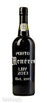 Porto Meneres 2013 LBV Douro