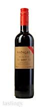 Vidigal 2017 Reserva Vinho Regional Lisboa
