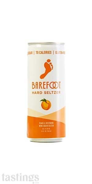 Barefoot Hard Seltzer