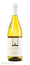 Sand Point Family Vineyards 2019  Chardonnay