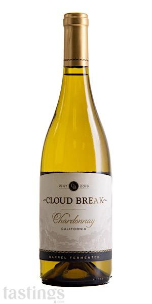 Cloud Break
