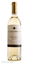 Cloud Break 2020  Pinot Grigio