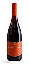 Magna Terra 2019  Pinot Noir
