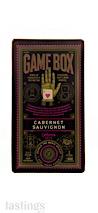 Game Box 2019  Cabernet Sauvignon